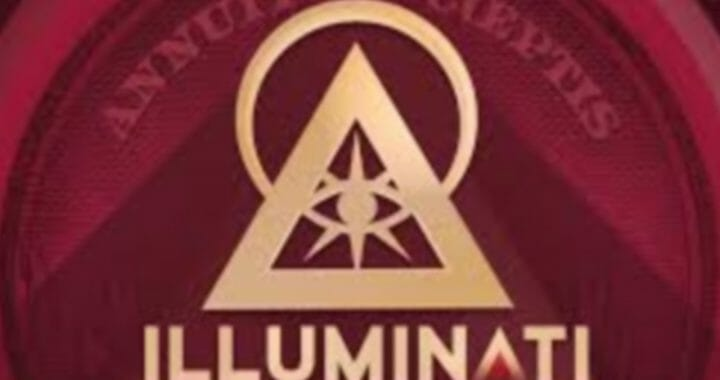 Who is the Illuminati