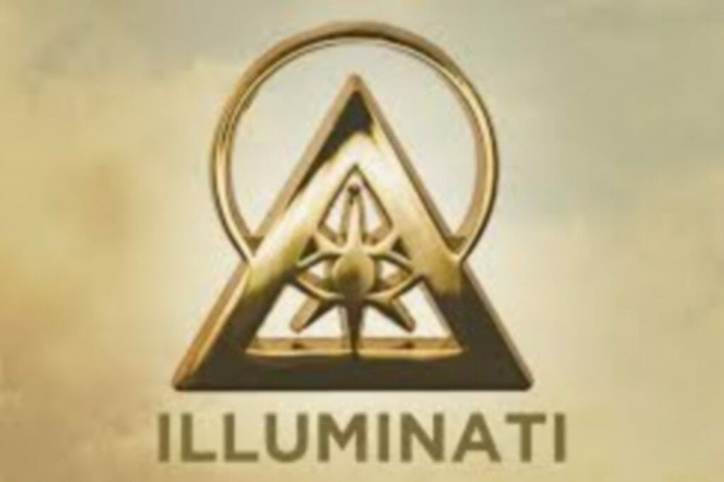 Illuminati Symbols How To Join Great Society And Be Fame Spell