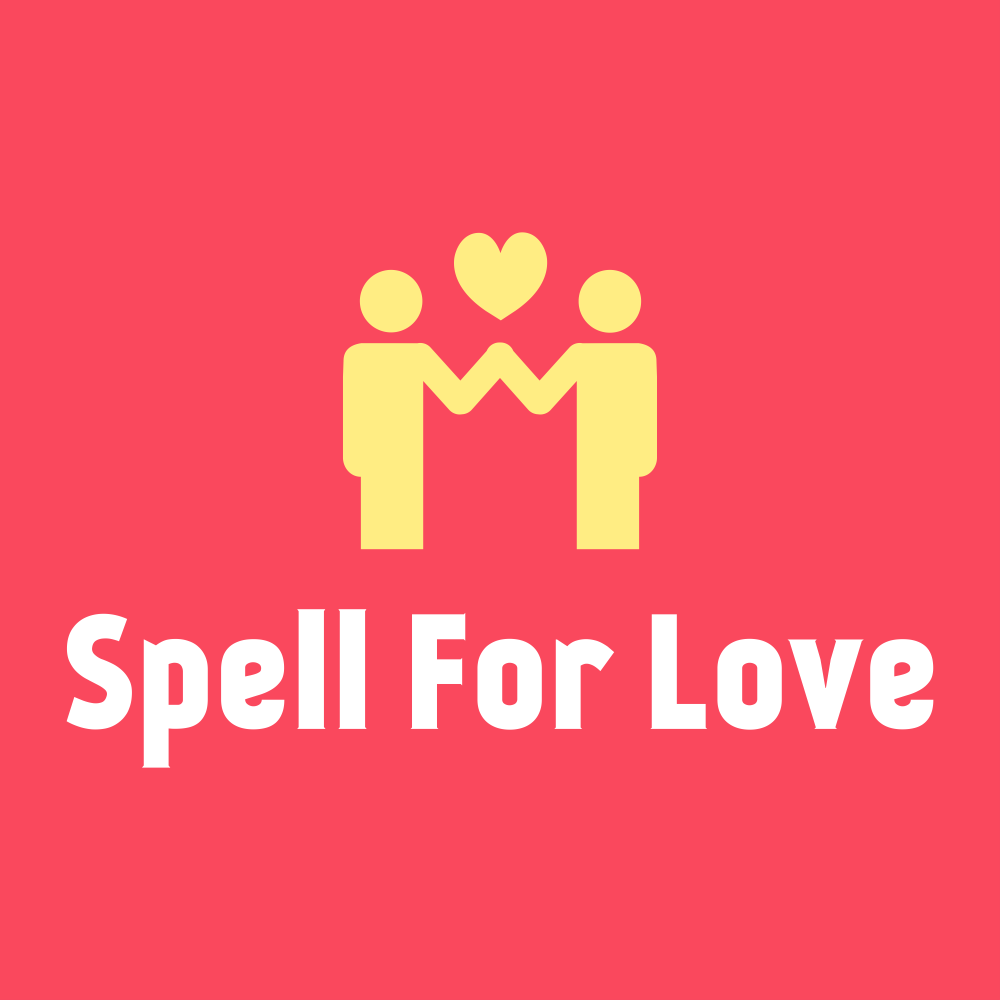 Spell For Love
